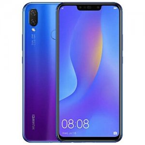HUAWEI nova 3i 4G Phablet Global Version - PURPLE