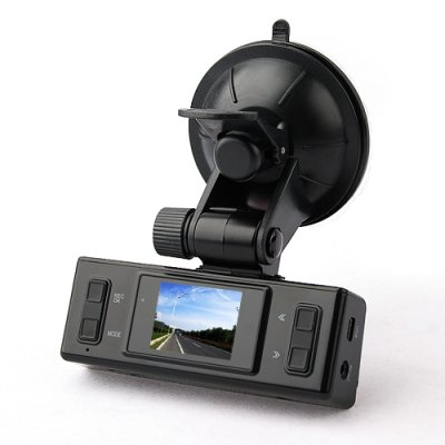 CUBOT GS2000 Car DVR 1080P Full HD GPS Motion Detection Night Vision HDMI
