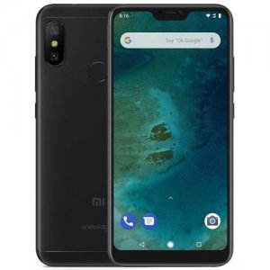 Xiaomi Mi A2 Lite 5.84 inch 4G Phablet Global Version - BLACK