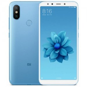 Xiaomi Mi A2 4G Phablet Global Version - BUTTERFLY BLUE
