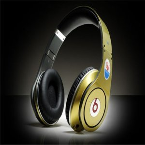 Beats By Dr Dre Studio Maserati Limited Edition Over-Ear Headphones