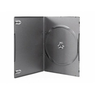 Blu-Ray DVD Case Hidden Camera