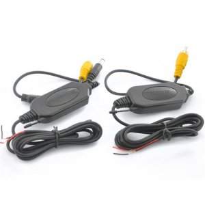 Wireless Video Transmitter for Rearview Camera