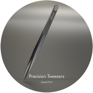 gTool Precision Tweezers