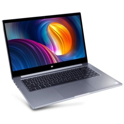 Xiaomi Mi Notebook Pro 15.6 Fingerprint Ed. - DARK GRAY