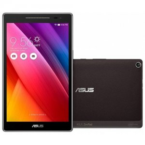 ASUS Z380 KNL Fashion Version 4G Phablet - BLACK