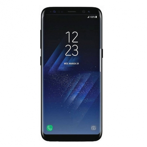Samsung Galaxy S8 Plus Clone 6.2 Inch Screen Android 9.1 Snapdragon 835 CPU 6GB RAM 64GB / 128GB 16MP Camera