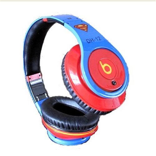3c246cdac11 Beats By Dr Dre Superman Dwight Howard Studio Limited Edition