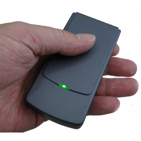 Mini Portable Wifi Signal Jammer