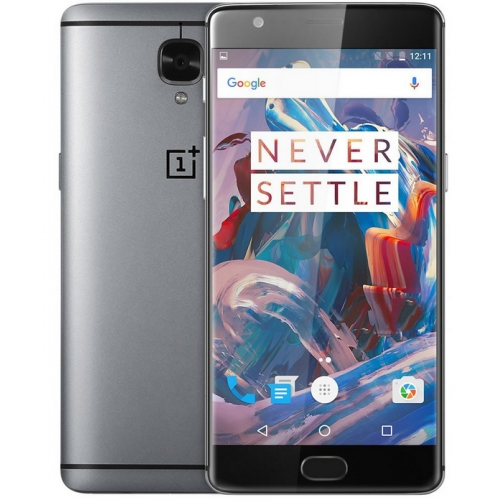OnePlus 4 4G LTE 8GB 128GB Snapdragon 830 Android 9.1 FHD 16.0MP Touch ID NFC